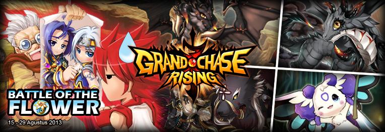 Bocoran Grand Chase News Agustus 2013-3