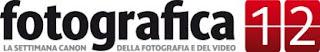 Logo dell'edizione 2012 di Fotografica