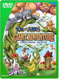 descargar La Gigante Aventura de Tom y Jerry, La Gigante Aventura de Tom y Jerry latino, ver online La Gigante Aventura de Tom y Jerry
