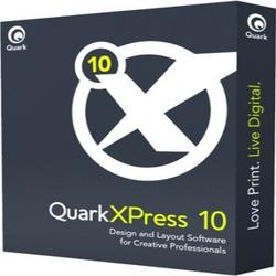 Quarkxpress+v10.2.1
