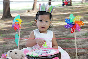 SAFIYYA 2nd Birthday 2012