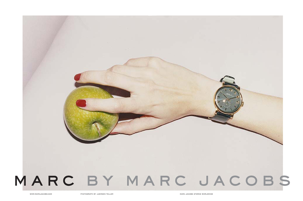 we don 39 t vogue marc by marc jacobs fall 2013 campaign ads. Black Bedroom Furniture Sets. Home Design Ideas