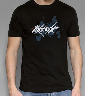 Koszulka trance