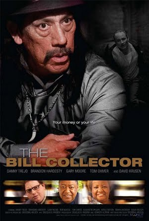 فيلم The Bill Collector