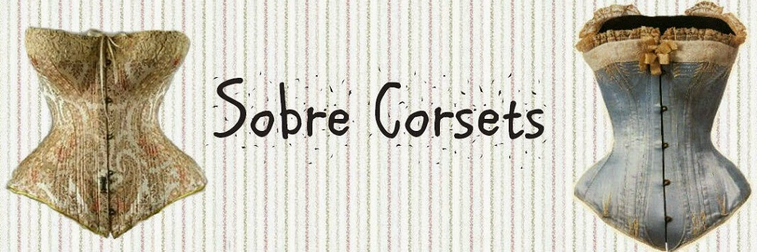 Um blog sobre Corsets