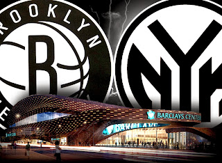 New York Knicks vs Brooklyn Nets en vivo online