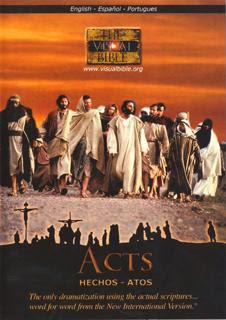 Acts: Hechos de los Apostoles – DVDRIP LATINO
