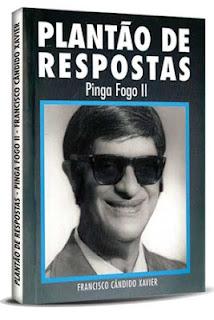 Chico Xavier - Plantão de Respostas, programa Pinga Fogo