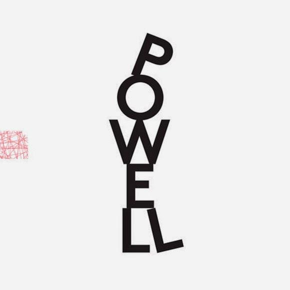 Powell - No U Turn