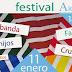 Se viene el Festival ARTmenú en el Konex: Ale Balbis, Me darás mil hijos, Falsos Profetas, Cruz Maldonado y más