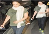 Kareena Kapoor's Pregnancy Rumor News