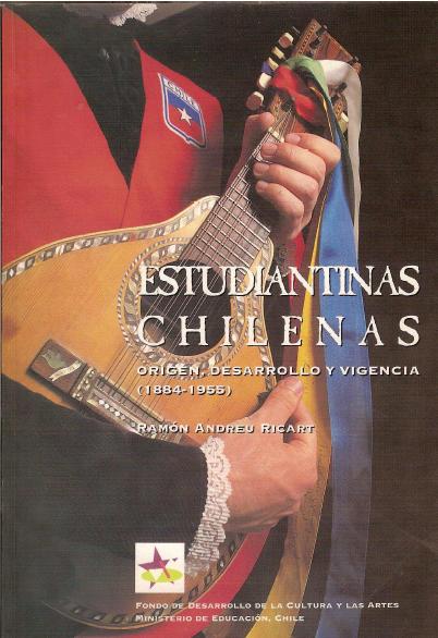 Estudiantina Chilenas
