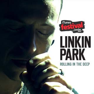 Linkin Park - Rolling In The Deep Lyrics | Letras | Lirik | Tekst | Text | Testo | Paroles - Source: musicjuzz.blogspot.com