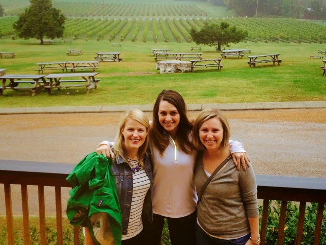 The Holland House: Arrington Vineyards