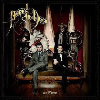 panic at the disco vices virtues artwork Download CD Panic! At The Disco   Vices & Virtues
