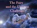 I design for: Fairy and Unicorn