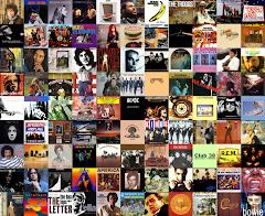 Discografias y Albunes Especiales