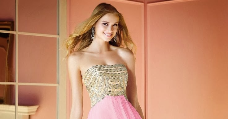 Girls Formal Dresses Tips Of Choosing Dresses To Wear To
