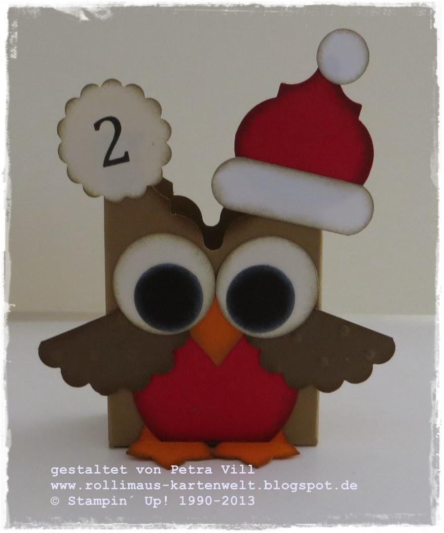 rollimaus kartenwelt weihnachts countdown 2 tage. Black Bedroom Furniture Sets. Home Design Ideas