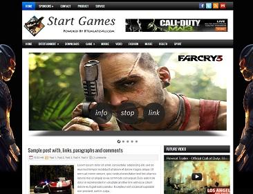 start game online