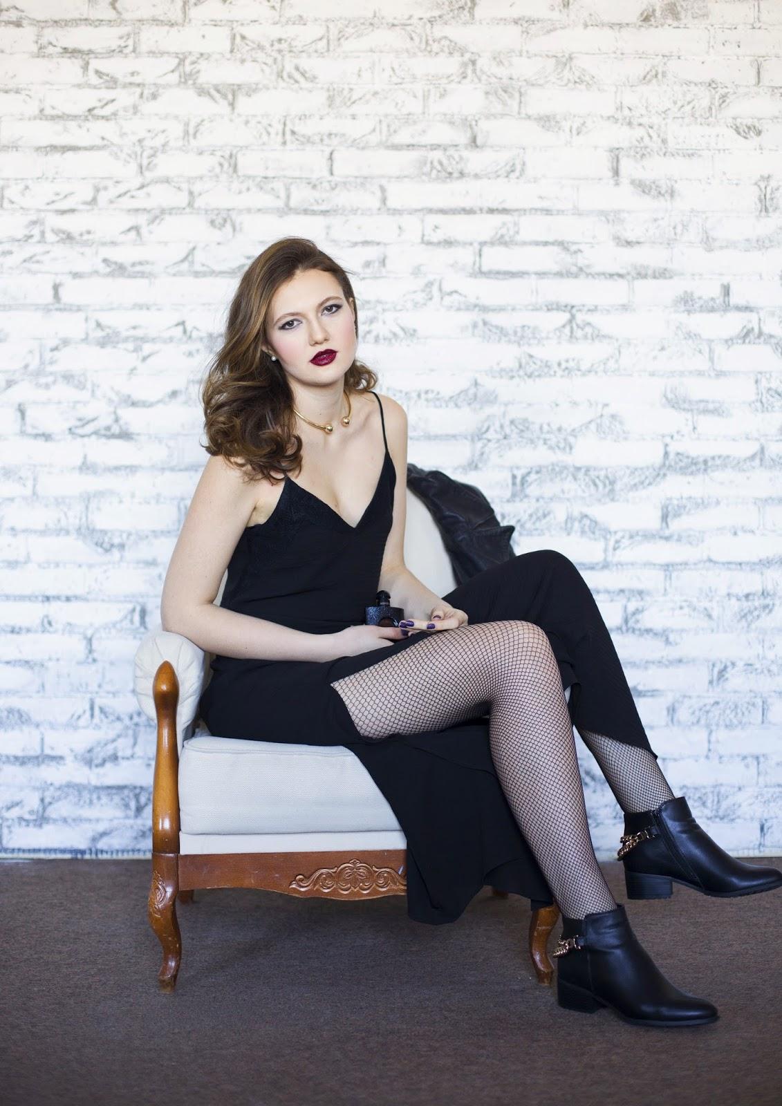 Эвелина Попова, Rock Chic
