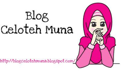 Blog Celoteh Muna