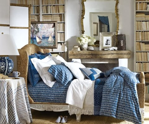Ralph Lauren Home La Plage Collection