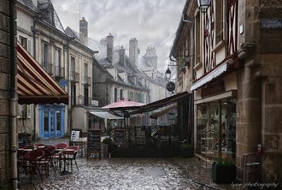 Cote-D'or  Prancis
