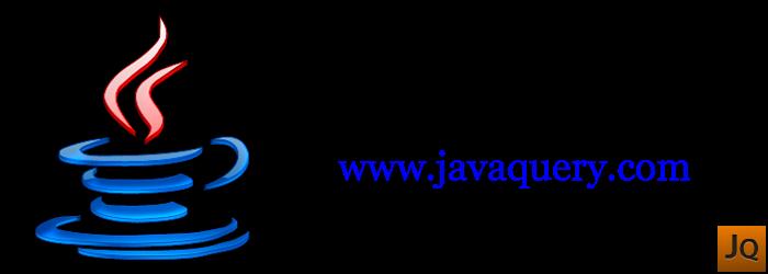 javaQuery