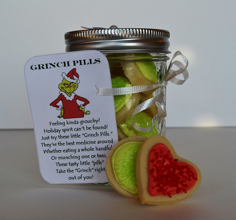 Grinch Crafts And Templates | myideasbedroom.com