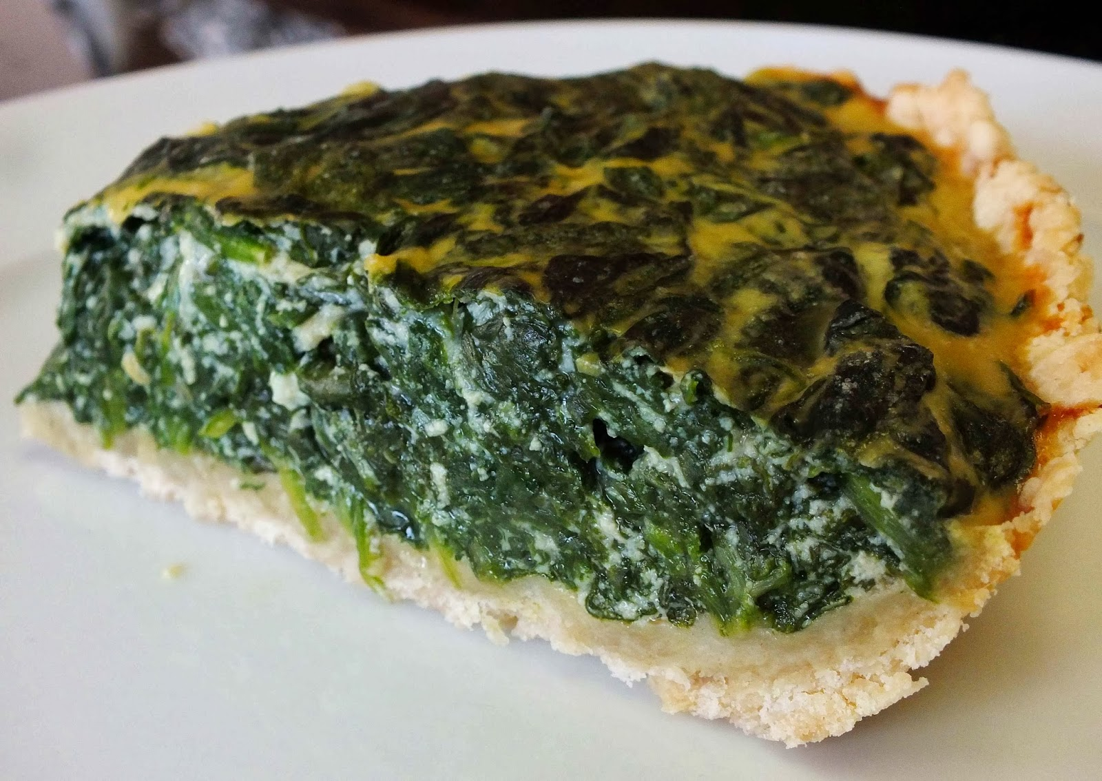 Spinach Pie Recipes — Dishmaps