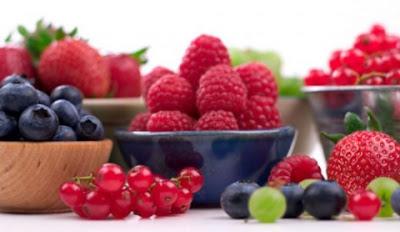 Cuida tu piel con antioxidantes