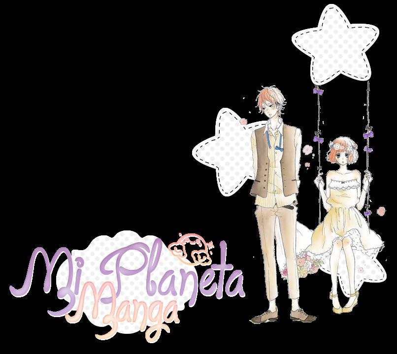 Mi Planeta Manga