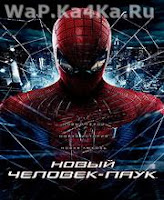 The Amazing Spider-Man  4 In 240x320, 176x220, 128x160 And In 176x208 Size!