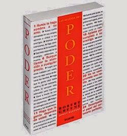 Las 48 Leyes del Poder (Robert Greene) [Poderoso Conocimiento]