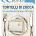 In uscita: TORTELLI DI ZUCCA di Bianca Garavelli
