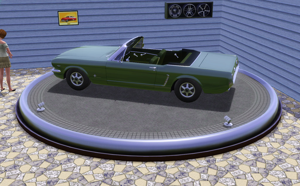 the sims 3 cars mods free download