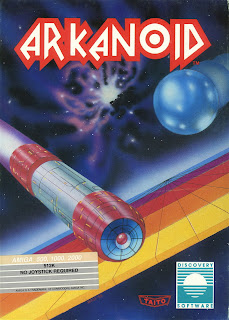 download arcade game portable Arkanoid