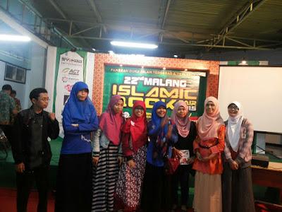 FLP Malang di IBF 2013