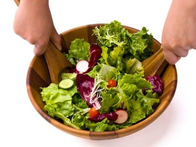 salad selada