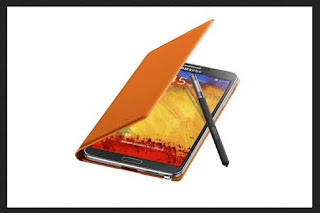 Samsung launched Galaxy Note 3 at IFA 2013 in Berlin.