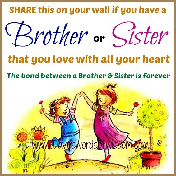 Quotes About Loving Your Brother Beauteous Loving Your Brother Quotes
