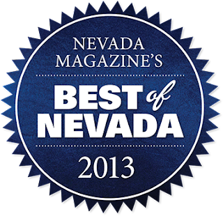 2013 Best of Nevada