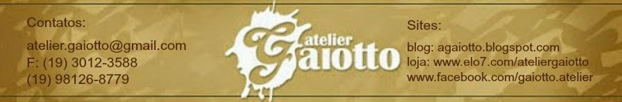 Atelier Gaiotto - Biscuit