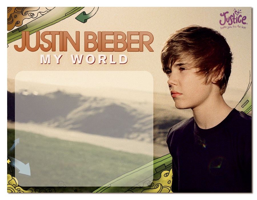 justin bieber backgrounds for twitter. justin bieber wallpaper 2010