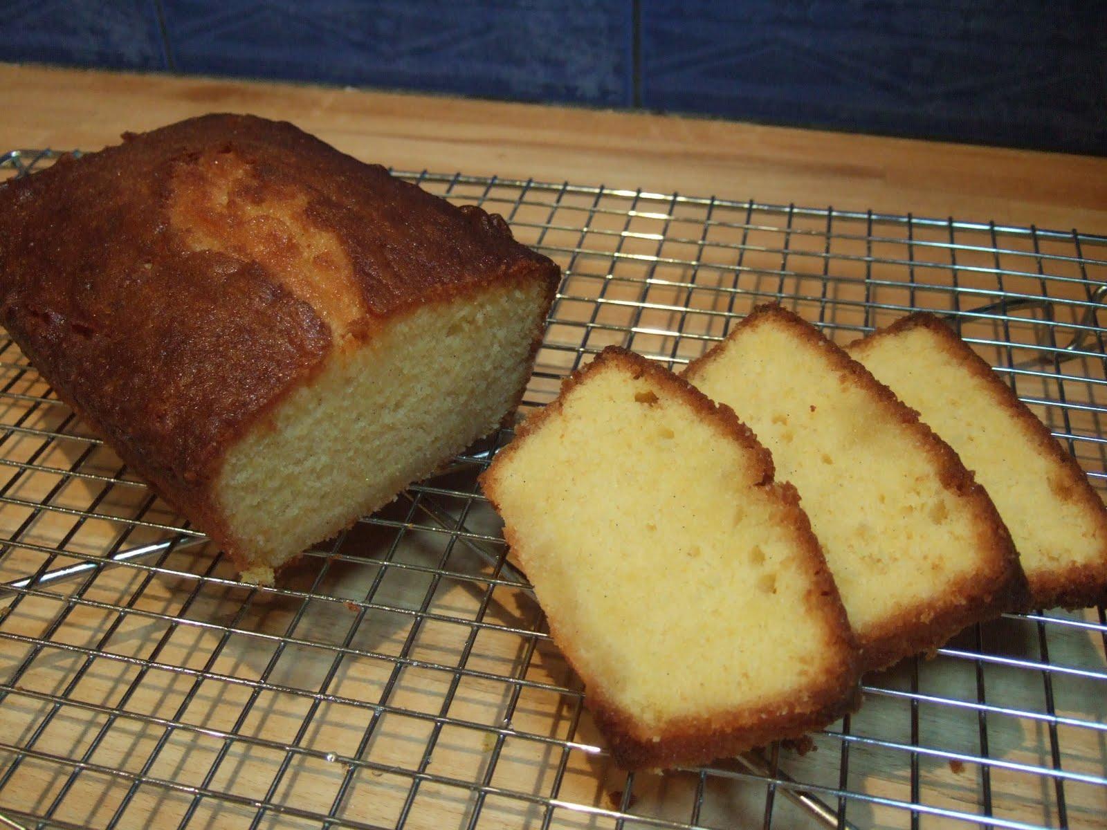 Costa Lemon Cake Recipe