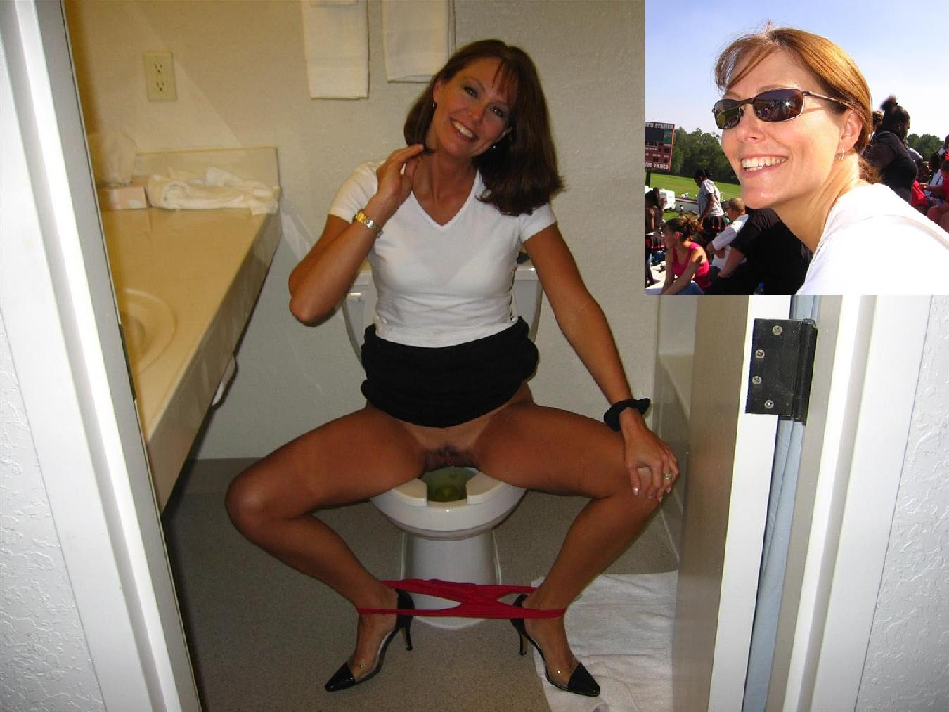 Пьяная жена писает в туалете, Девушки в туалете, писсинг на скрытую камеру 2 фотография