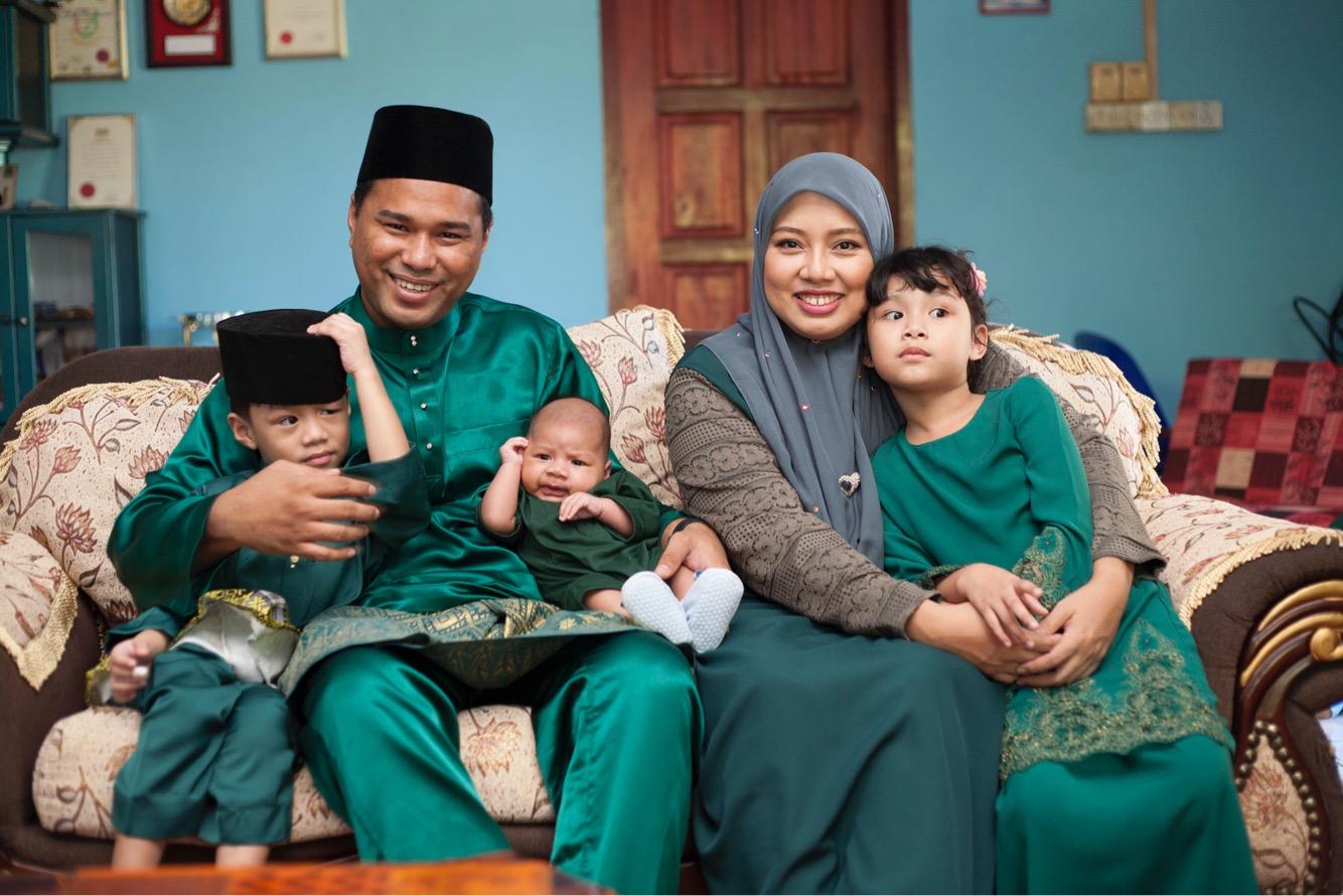 Dyiean Family