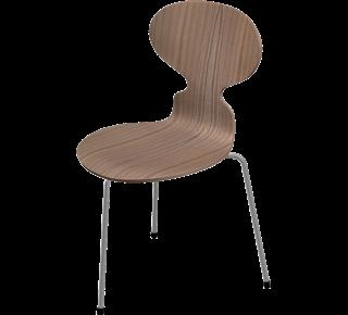 decor me mch ant chair de arne jacobsen. Black Bedroom Furniture Sets. Home Design Ideas