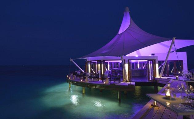 Best Hotels 2012